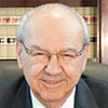 Hon. Anthony J. Sciuto (Ret.), Mediator & Arbitrator, Fort Lee, New Jersey.