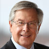 Hon. John Keefe (Ret.), Mediator & Arbitrator, Red Bank, New Jersey.